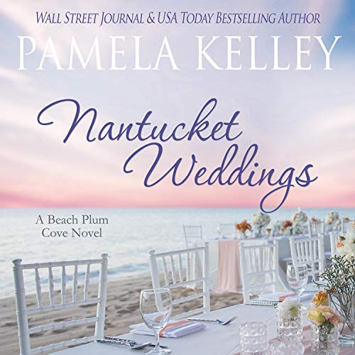Nantucket Weddings cover art