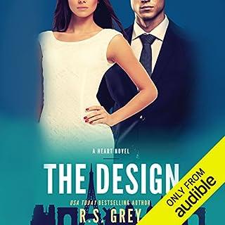 The Design audiobook cover art