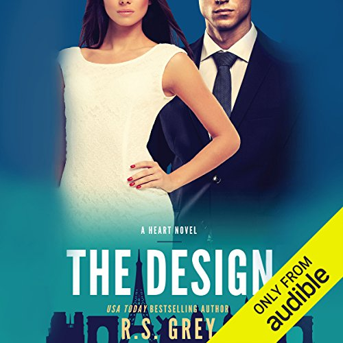 The Design cover art