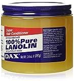 Dax, Cuidado del pelo y del cuero cabelludo - 397 gr.