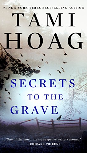 Secrets to the Grave (Oak Knoll Series)