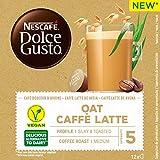 Dolce Gusto Nescafé Dolce Gusto Avena Latte 12 Cápsulas (12 x 10.83 g)