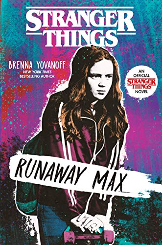 Runaway Max (Stranger Things)