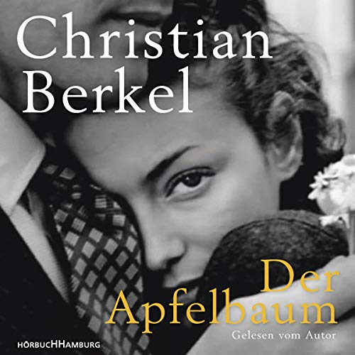 Der Apfelbaum audiobook cover art