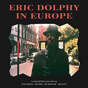 In Europe (Bonus Track Version)