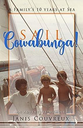 Sail Cowabunga!