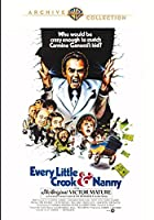 Every Little Crook and Nanny [DVD]