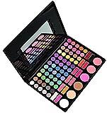 Amazing2015 Cosmetics Professional 78 Colour Eyeshadow Makeup Palette Kit