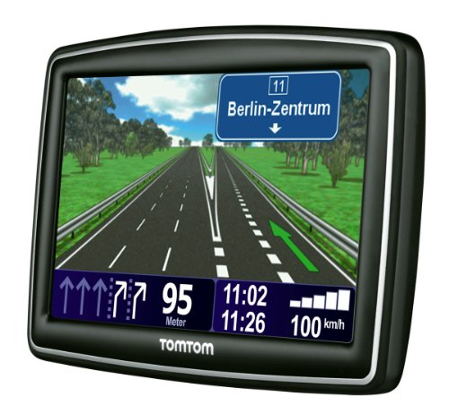 TomTom-XXL-IQ-Routes-Central-Europe-Traffic-Navigationssystem-inkl-TMC-127-cm-5-Zoll-Display-19-Laenderkarten-Fahrspurassistent
