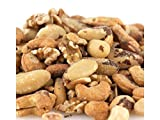Deluxe Mixed Nuts; Roasted & Salted