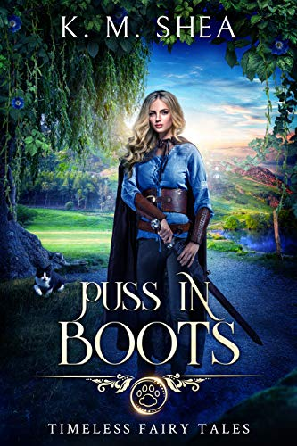 Puss in Boots (Timeless Fairy Tales Book 6) (English Edition)