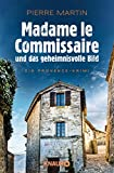 Madame le Commissaire und das geheimnisvolle Bild: Ein Provence-Krimi (Ein Fall für Isabelle Bonnet 4)