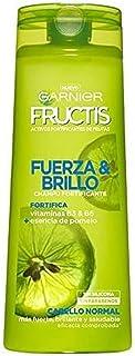 Garnier Fructis Fortificante Shampoo Cabello Normal - 300 Ml