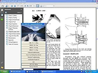 Scott - Atwater Outboard Motors: Service Manual