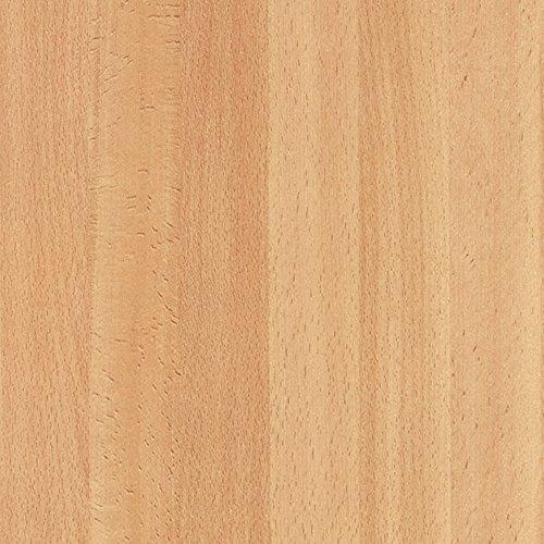 Selbstklebende Folie in Holzoptik AUF WUNSCHMAß inkl. Folienrakel & eBook I Klebefolie Vintage Holzdekor für Möbel & Küche – abwaschbar & hitzebeständig I Holz Möbelfolie ablösbar