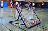 POWERSHOT Rebounder Tchouckball/Fussball EINSEITIG oder DOPPELSEITIG- 100 x 100cm - Fussball...