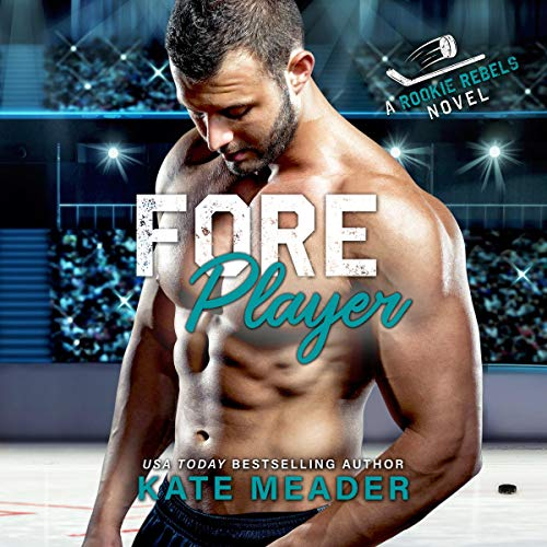 Foreplayer Audiobook By Kate Meader cover art