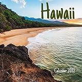 Hawaii 2022 Calendar: Hawaii 2022 wall Calendar, Office Calendar, 18 Months.