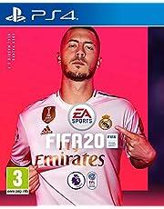 FIFA 20 - PS4 (PS4)