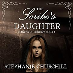 The Scribe's Daughter