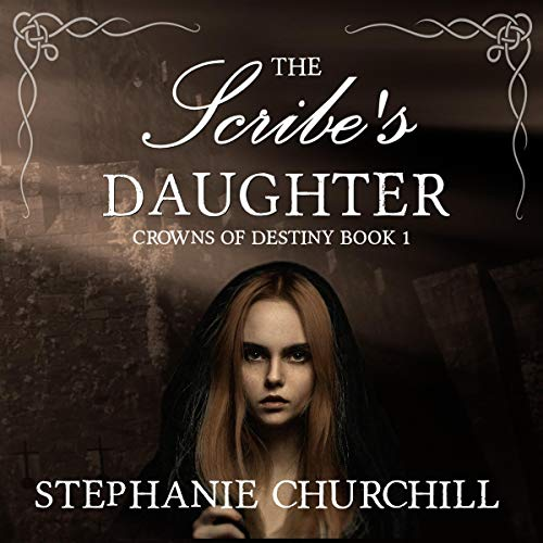 The Scribe's Daughter cover art