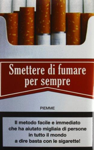 Smettere di fumare: è facile smettere di fumare se sai come farlo