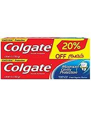 Colgate Fluoride Toothpaste Grf