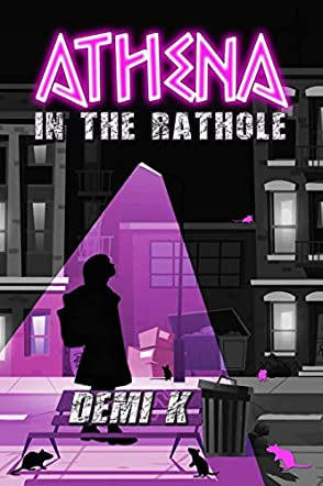 Athena in The Rathole