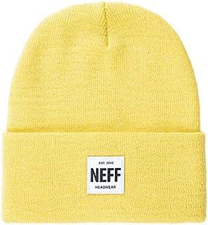 NEFF قبعة لورانس للرجال للشتاء
