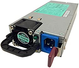 HP DPS-1200FB-1 A 1200W Power Supply 579229-001 570451-101 570451-001