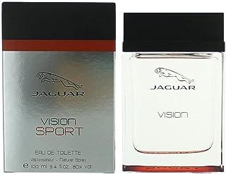 Vision Sport by Jaguar - perfume for men, Eau de Toilette, 100ml