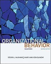 Organizational Behavior: Essentials