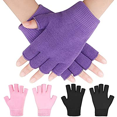 Elcoho Pairs Moisturizing Gloves