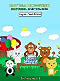 Great Friend, Czech Children's Picture Book (English and Czech Bilingual Edition) (English Edition)