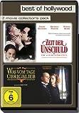 Best of Hollywood - 2 Movie Collector's Pack: Zeit der Unschuld / Was vom Tage übrig blieb