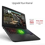 ASUS ROG Strix GL703VM Scar Edition (GL703VM-DB74) technical specifications