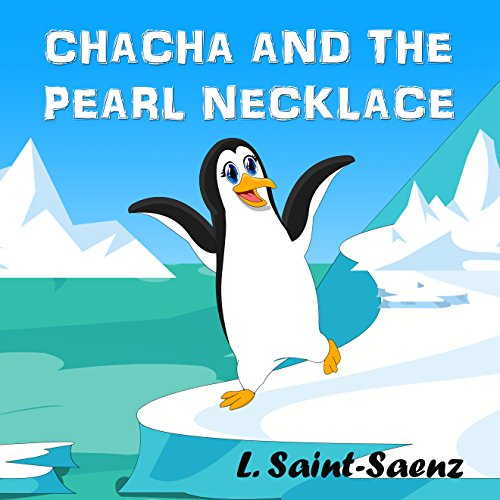 Chacha And The Pearl Necklace (English Edition)