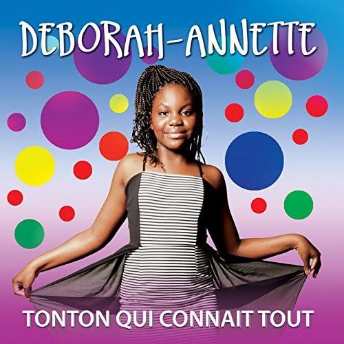 Deborah-Annette