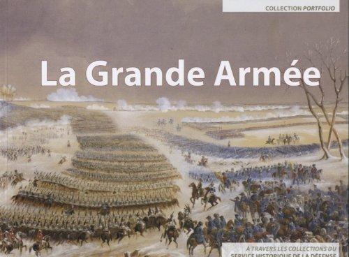 La Grande Arme Travers Les Collections Du Service Historique De La Dfense