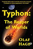 Typhon: The Reaper of Worlds (English Edition)