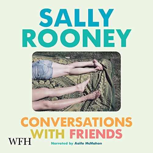 Couverture de Conversations with Friends