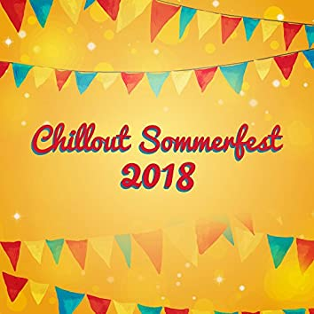 Chillout Sommerfest 2018