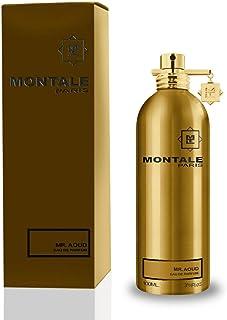 Mr Aoud by Montale 100ml Eau de Parfum