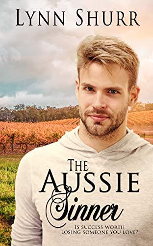 The Aussie Sinner (A Sinner's Legacy Book 7)