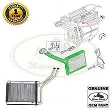 Miami British Land Rover Heater Matrix Defender 07-17 LR020952 Genuine