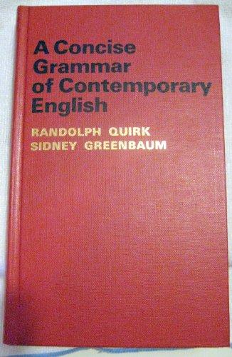 GRATUIT ENGLISH TÉLÉCHARGER QUIRK UNIVERSITY A OF GRAMMAR