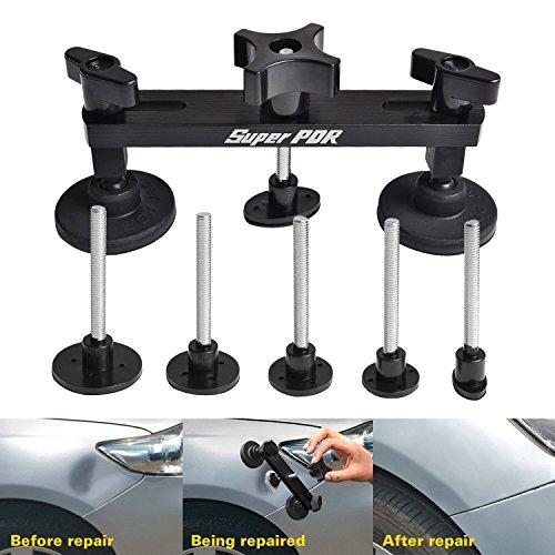 AUTO PDR® Dent puente Tirador juegos de herramientas de abolladura