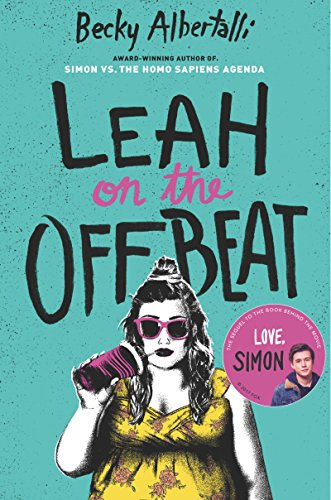 Leah on the Offbeat (English Edition)