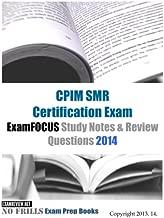 CPIM SMR Certification Exam ExamFOCUS Study Notes & Review Questions 2014