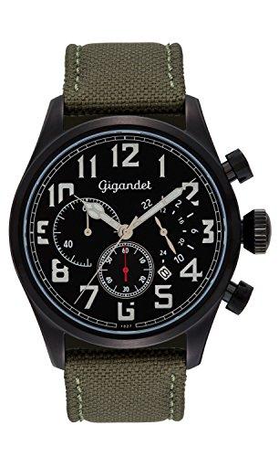 Gigandet Interceptor G4-003 Test